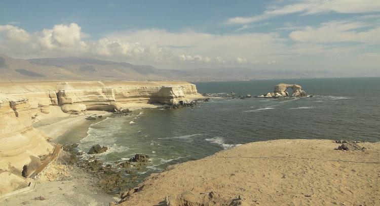 Antofagasta y Alrededores