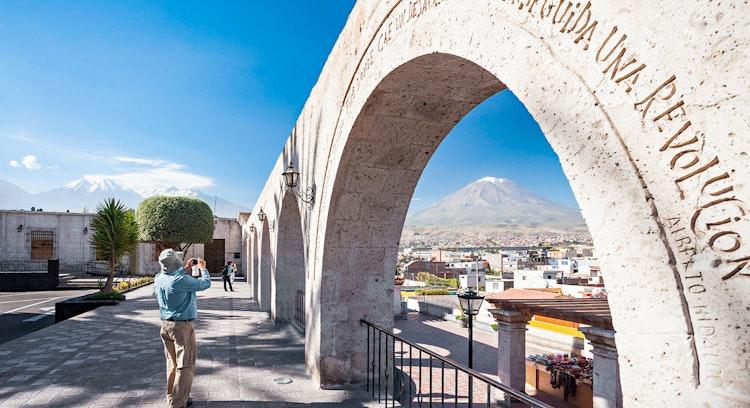 City Tour Arequipa
