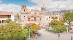 Ayacucho City Tour