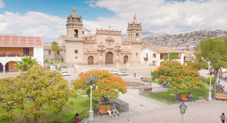 Ayacucho City Tour