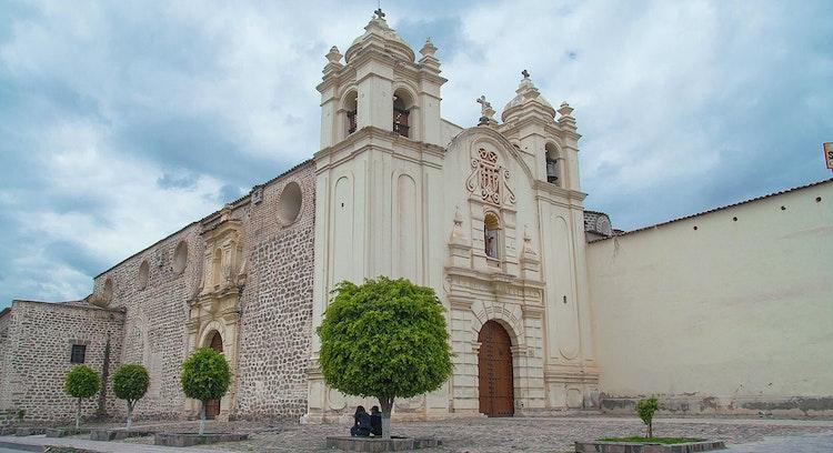 Mosteiro de Santa Teresa