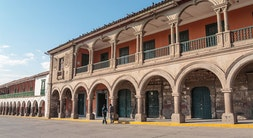 City Tour Ayacucho Premium