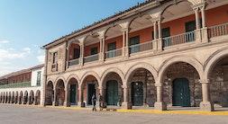 City Tour Ayacucho Premium