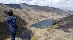 Lagunas de Razuhuillca