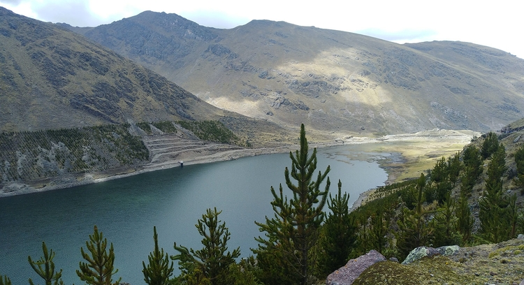 Razuhuillca desde Ayacucho