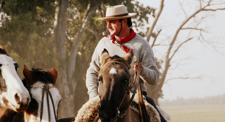 Countryside & Gaucho Party Full Day