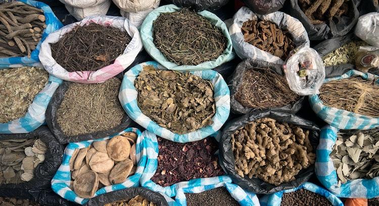 Productos en mercado