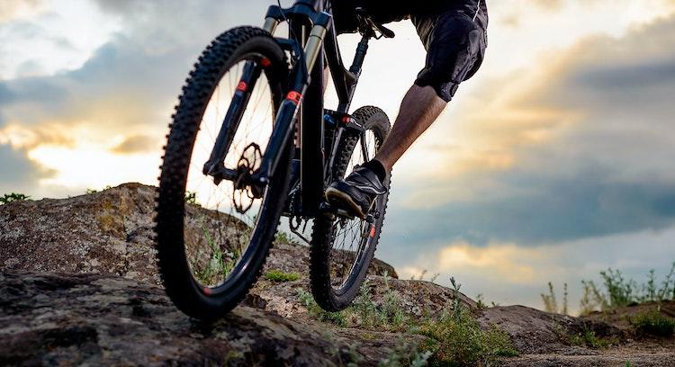 Mountain Bike en Valle del Cauca