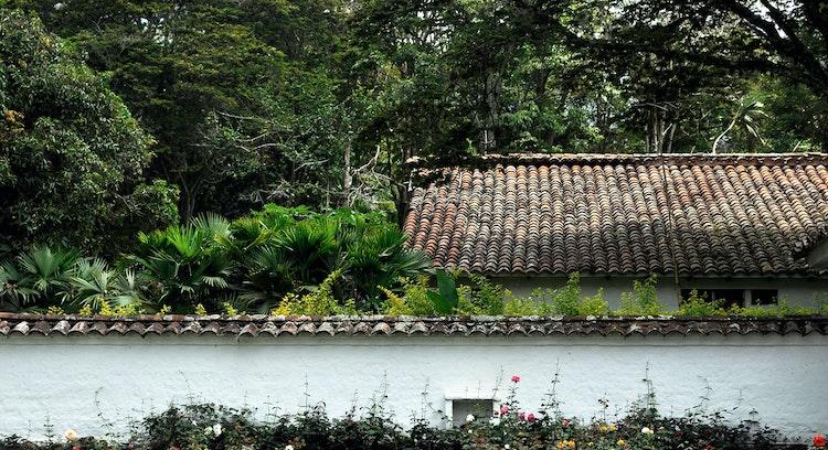 Hacienda Colonial