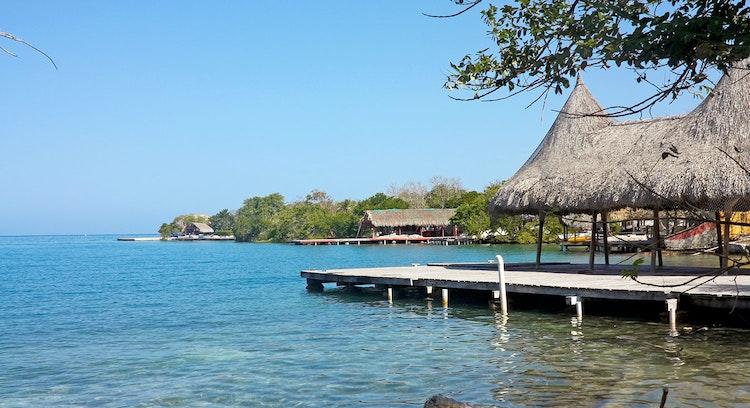 Snorkel en Cartagena