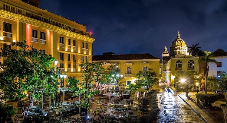 Rumba Nocturna en Chiva