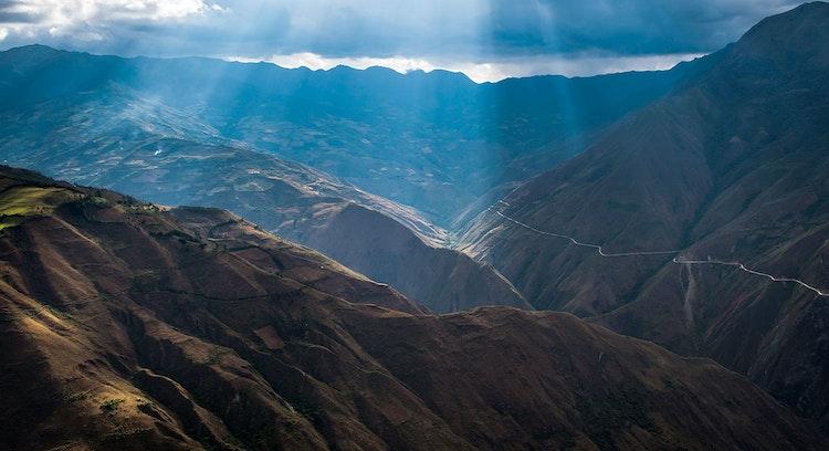 Trilha Inca (3 dias)
