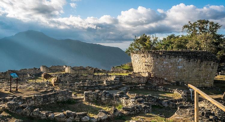 Complexo Arqueológico de Kuélap