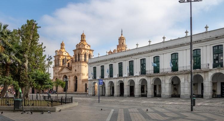 Córdoba City Tour Centro Historico