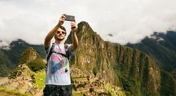 Sacred Valley & Machu Picchu (2 days)