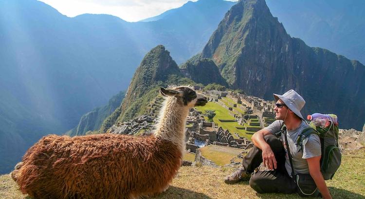 Full Day Machu Picchu