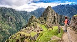 Machu Picchu (2 dias)
