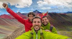Trekking Montaña Arcoíris Vinicunca