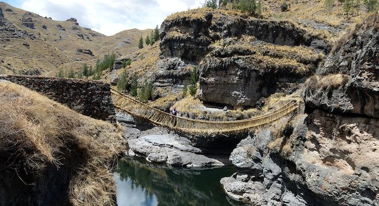 Ponte Qeswachaka