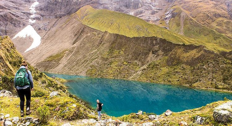 Lagoa Humantay