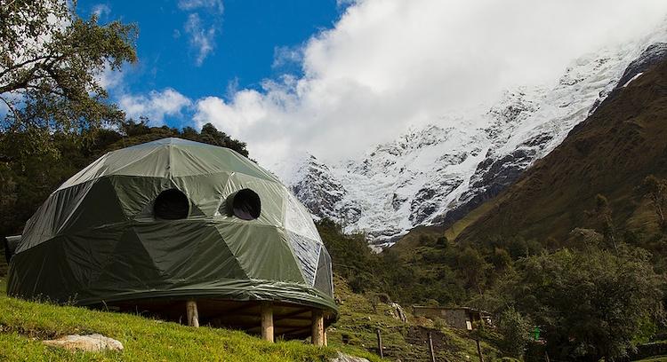 Trekking Salkantay y Machu Picchu (5 días)