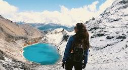 Trekking Salkantay a Machu Picchu (5 dias)