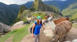 Machu Picchu by Car (2 dias)