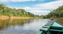 Parque Nacional Manu (3 días)