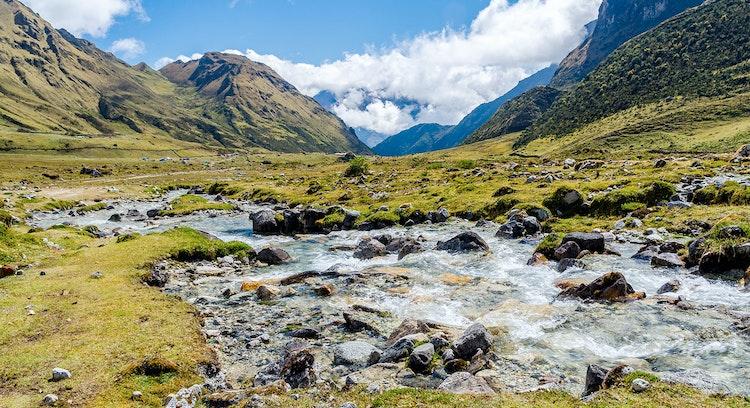 Express Salkantay Trek to Machu Picchu by Car