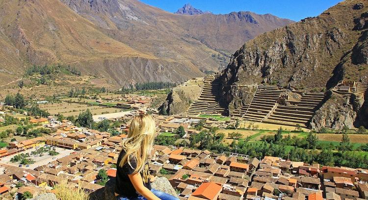 Vale Sagrado e Machu Picchu + Noite Adicional