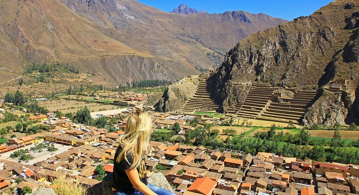 Valle Sagrado y Machu Picchu + Noche Adicional