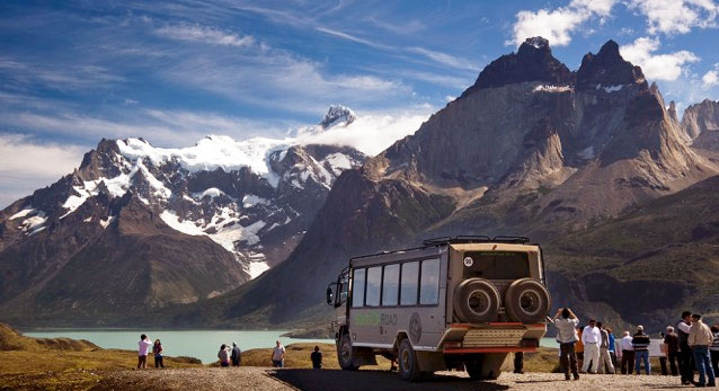 Full Day Torres del Paine Overland