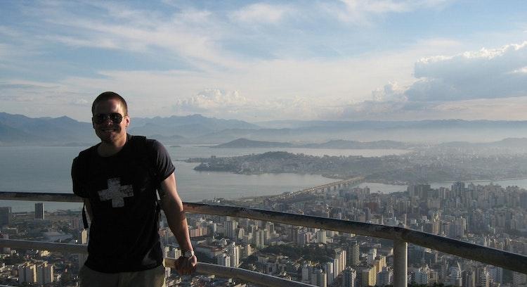Florianópolis City Tour