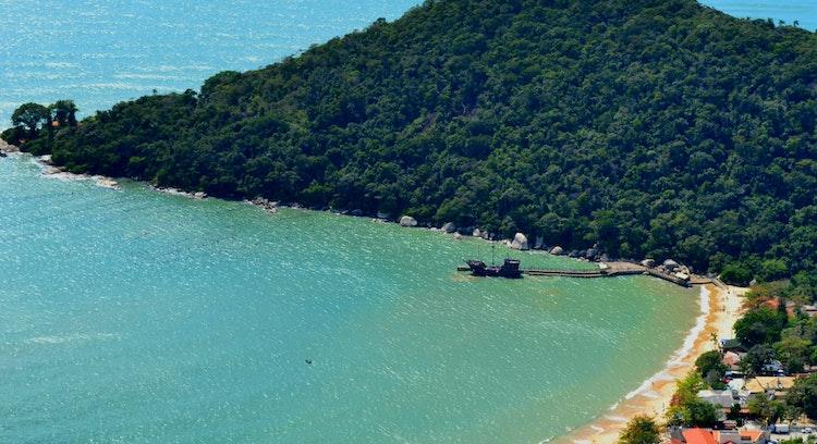 Playa Laranjeiras