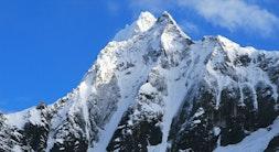 Subida Huascarán Sul (7 dias)