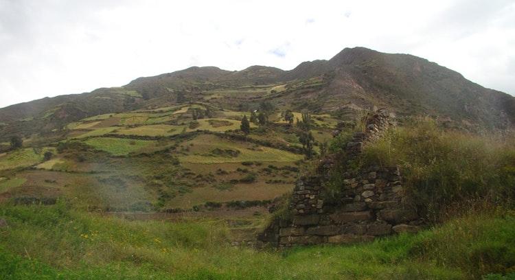 Nature in Chavin de Huantar