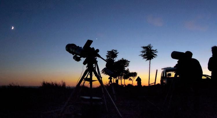 Tour Astronômico