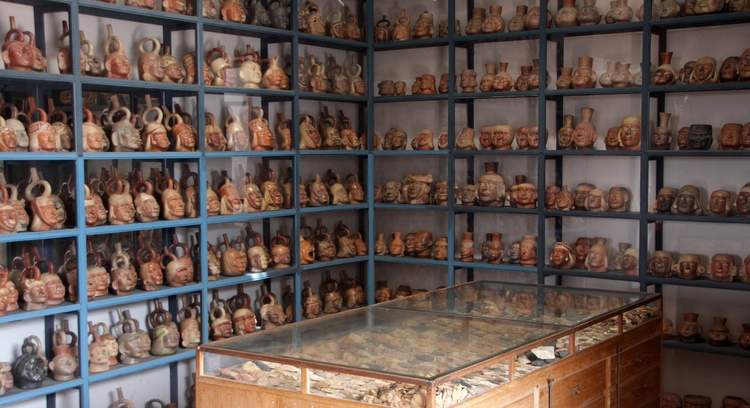 Museo Antropológico