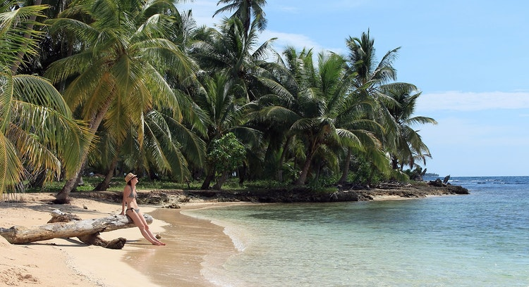 Full Day Isla San Blas