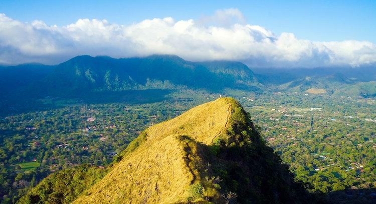 Trekking El Valle