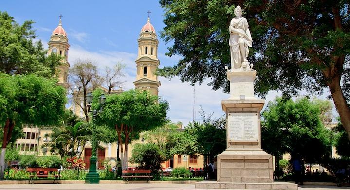 City Tour Piura y Catacaos