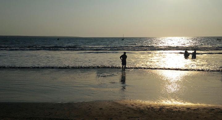 Ruta de Playas