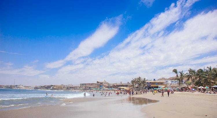 Ruta de Playas y Nado con Tortugas