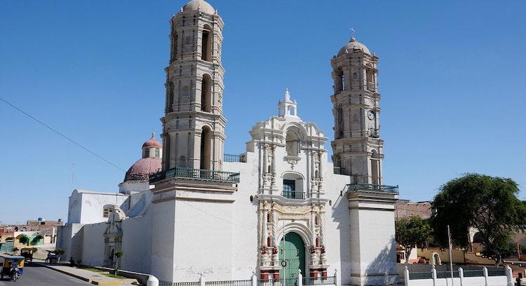 Iglesia San Martín