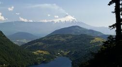 Villarrica Volcano Climb