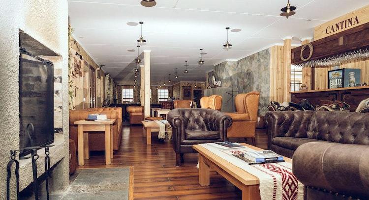 Estancia El Ovejero Hotel