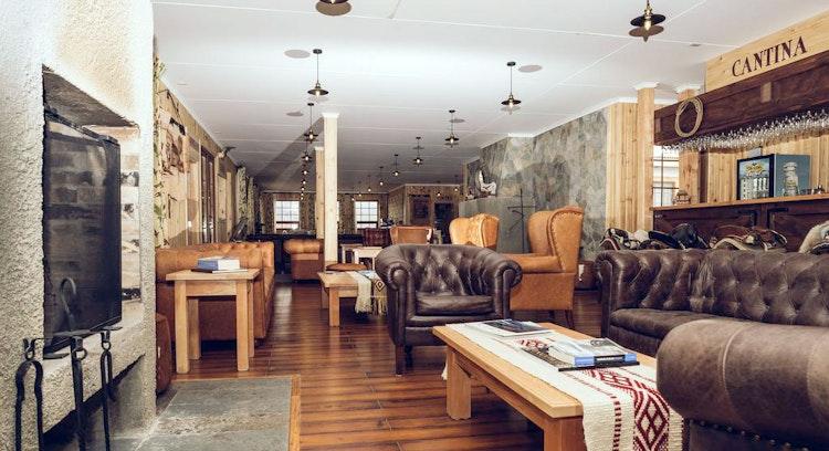 Hotel Estancia El Ovejero