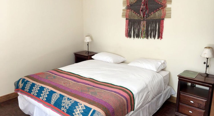 Habitación Lodge Tercera Barranca