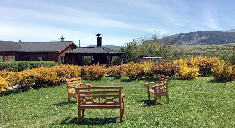 Tercera Barranca Lodge
