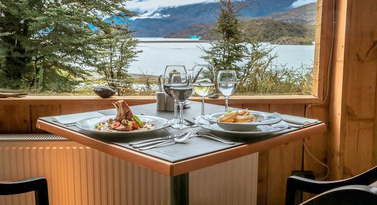 Programa Todo Incluido Hotel Lago Grey